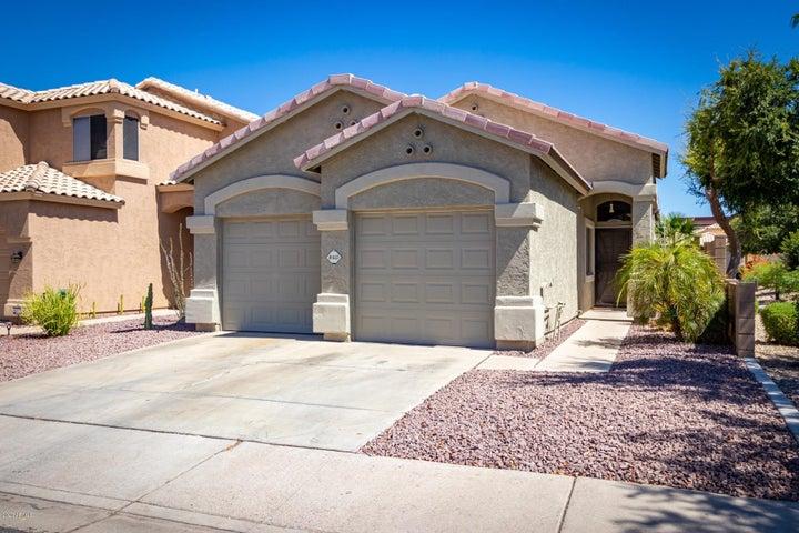 8410 W SALTER Drive, Peoria, AZ 85382