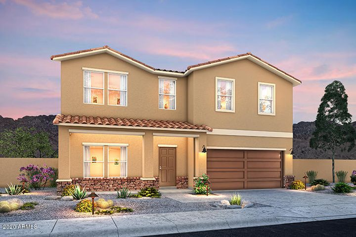 45354 W SANDHILL Road, Maricopa, AZ 85139