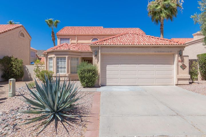 11232 E LAUREL Lane, Scottsdale, AZ 85259