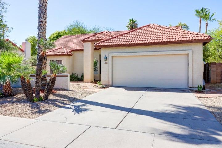 4155 W VICTORIA Lane, Chandler, AZ 85226