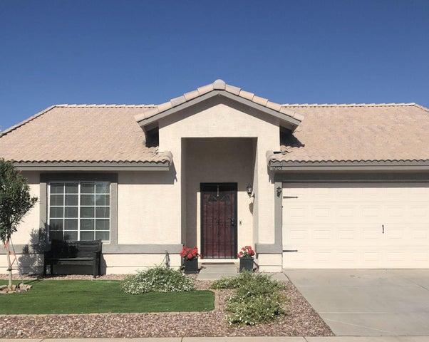 1203 S ANVIL Place, Chandler, AZ 85286