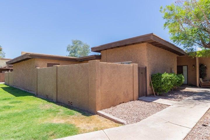 1051 S DOBSON Road, 143, Mesa, AZ 85202