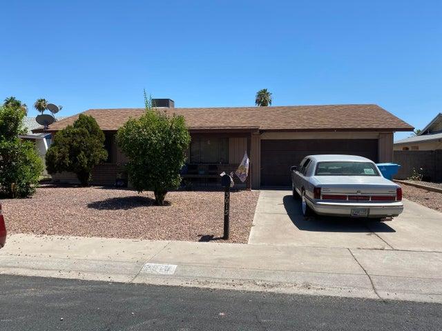 3015 W Michelle Drive, Phoenix, AZ 85053