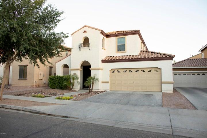 3295 E TULSA Street, Gilbert, AZ 85295
