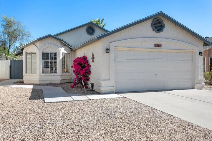 3017 E SIESTA Lane, Phoenix, AZ 85050
