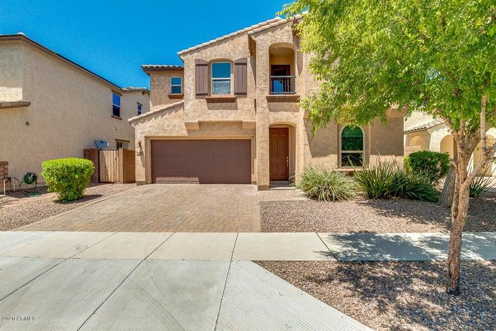 3092 E FRANKLIN Avenue, Gilbert, AZ 85295