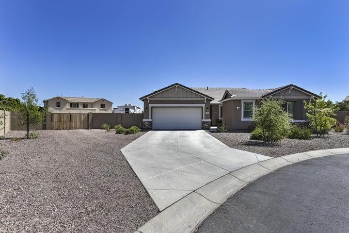 4508 W PEARCE Road, Laveen, AZ 85339