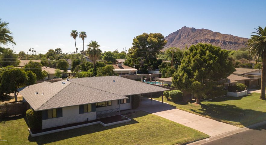4120 N 66TH Street, Scottsdale, AZ 85251