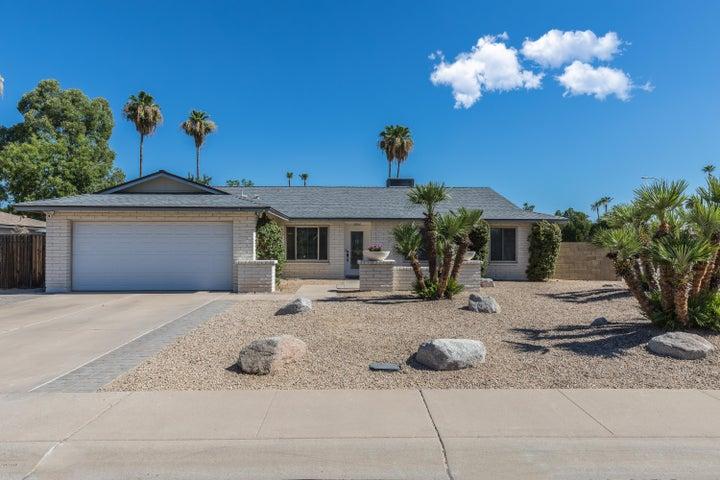 5942 E SHEENA Drive, Scottsdale, AZ 85254