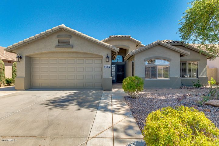 43137 W HILLMAN Drive, Maricopa, AZ 85138