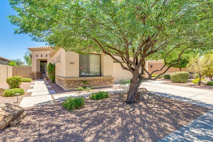 6853 S PINEHURST Drive, Gilbert, AZ 85298