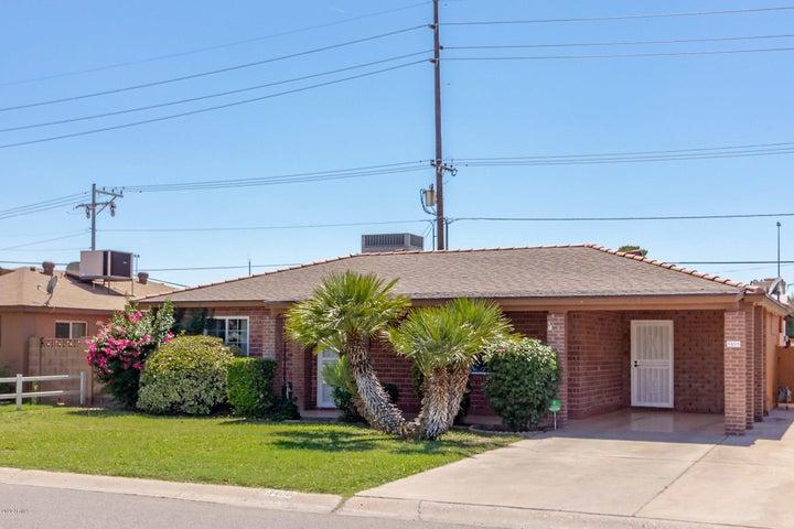 3408 N 24TH Drive, Phoenix, AZ 85015