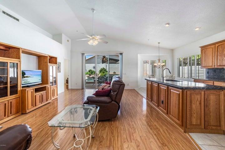 9288 E Blanche Drive, Scottsdale, AZ 85260