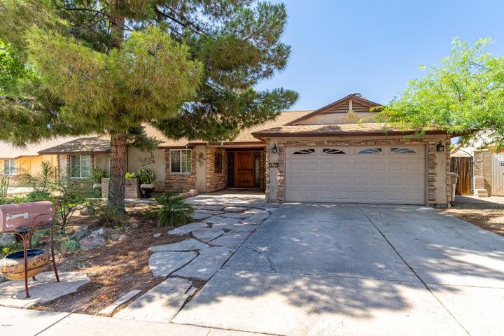 6002 W Loma Lane, Glendale, AZ 85302