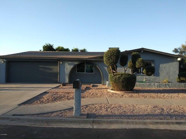 1764 W NIDO Avenue, Mesa, AZ 85202