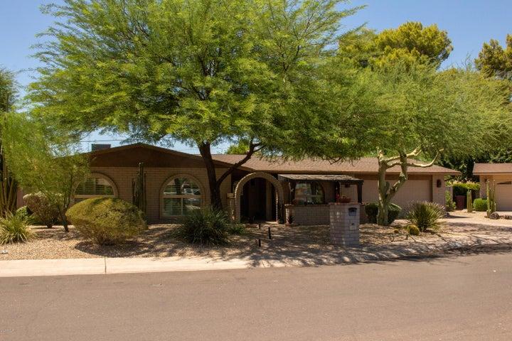 4322 N 86TH Place, Scottsdale, AZ 85251