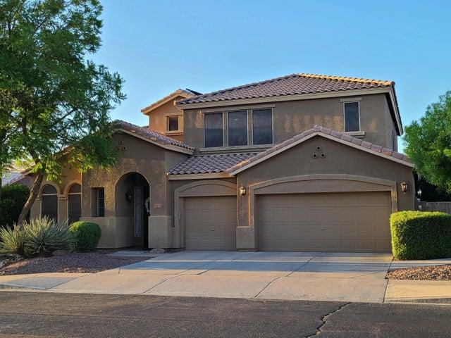 2701 S JOPLIN, Mesa, AZ 85209