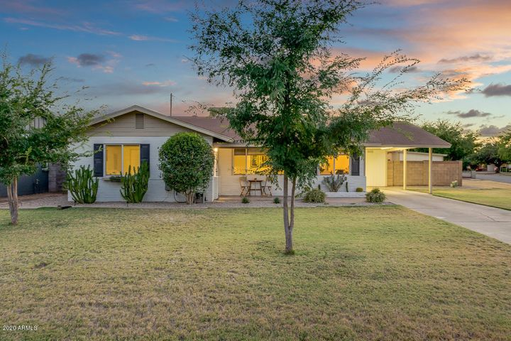 5114 N 13TH Avenue, Phoenix, AZ 85013