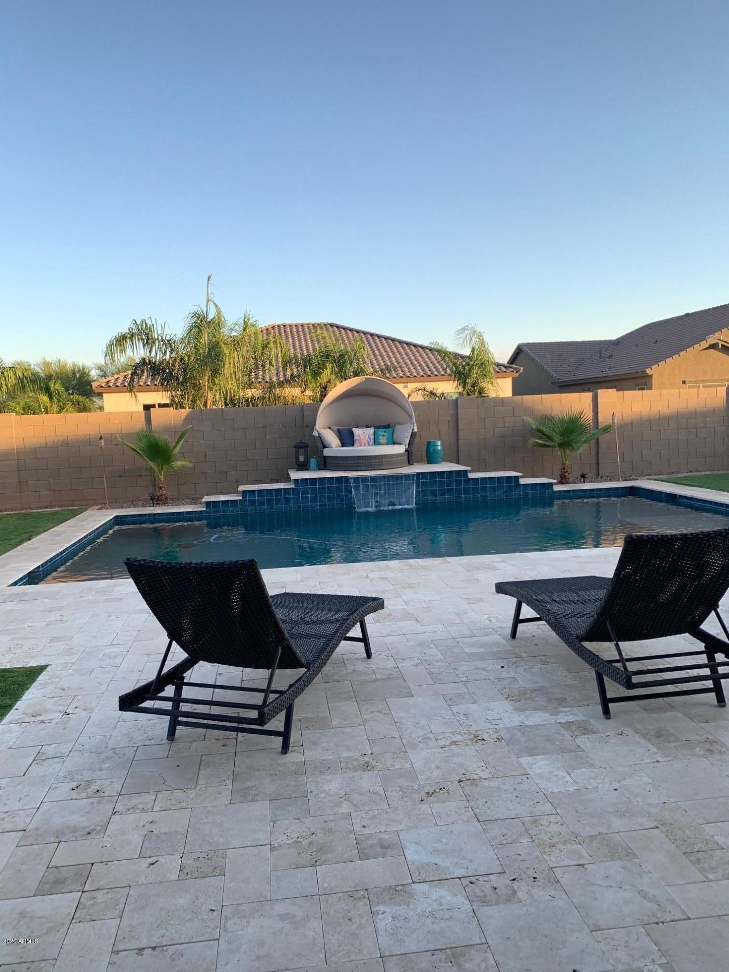 20865 E CAMINA BUENA Vista E, Queen Creek, AZ 85142