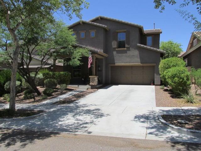 20902 W WYCLIFF Drive, Buckeye, AZ 85396
