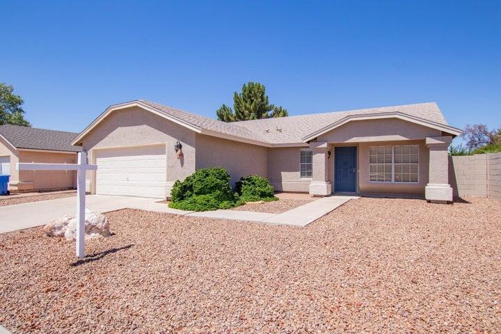 23638 N 41ST Avenue, Glendale, AZ 85310