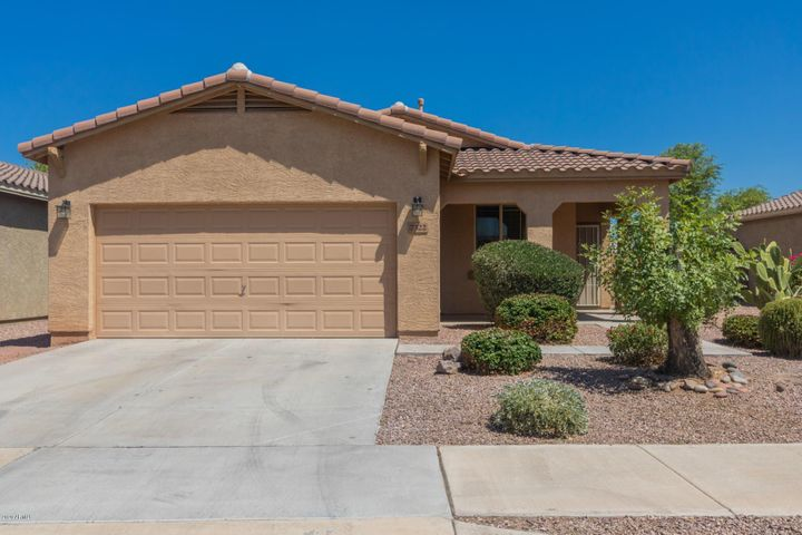 7322 W ALTA VISTA Road, Laveen, AZ 85339