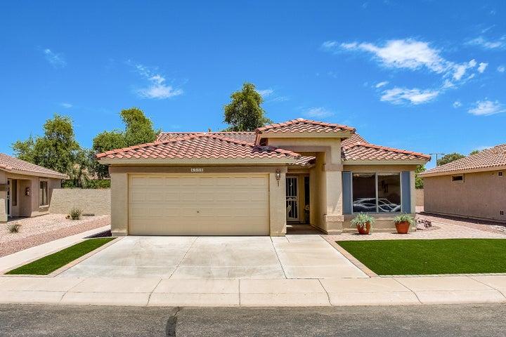 4556 E SYCAMORE Court, Gilbert, AZ 85298