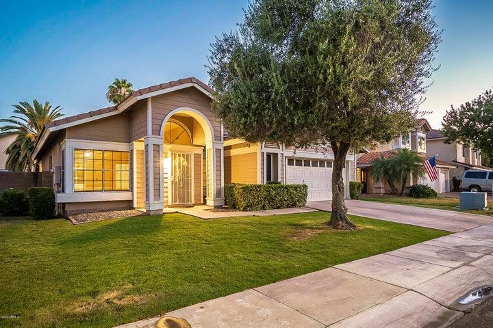 2137 E NEW BEDFORD Drive, Gilbert, AZ 85234