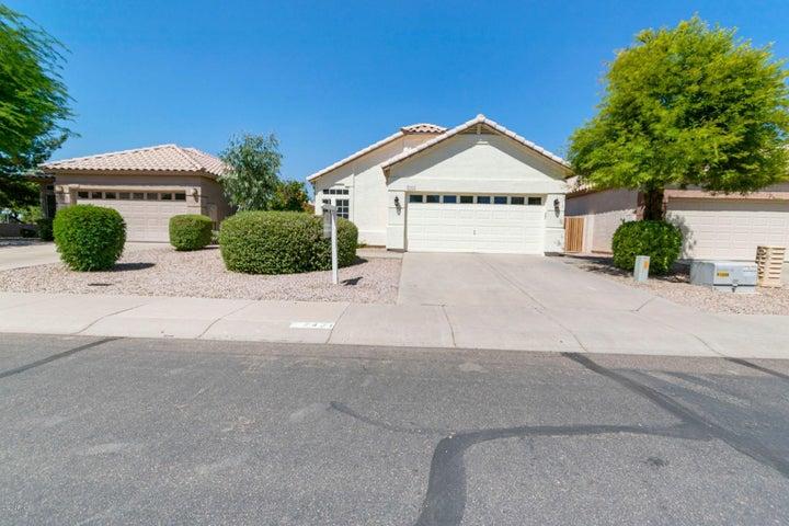 7421 S KACHINA Drive, Tempe, AZ 85283