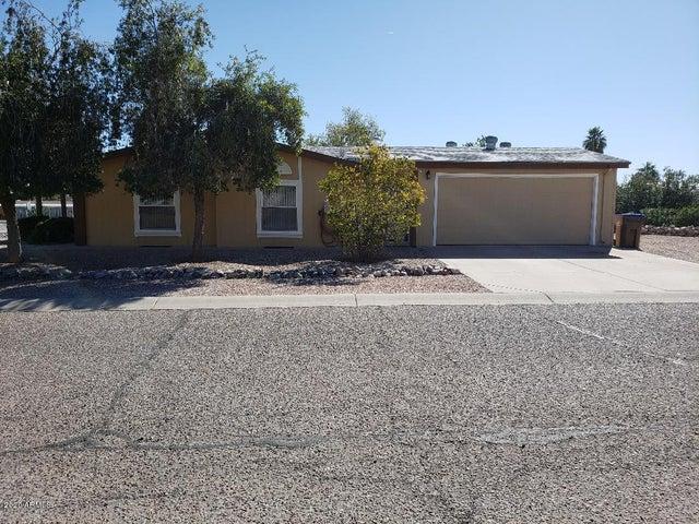 3828 N ILLINOIS Avenue, Florence, AZ 85132