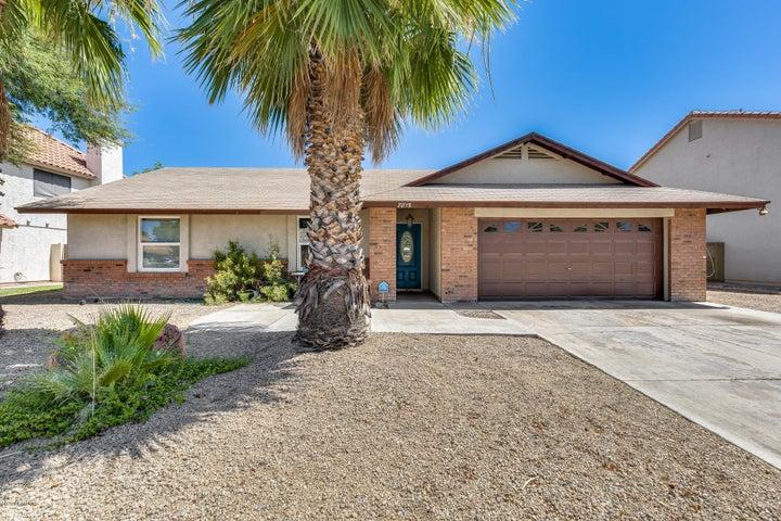 7815 W PERSHING Avenue, Peoria, AZ 85381