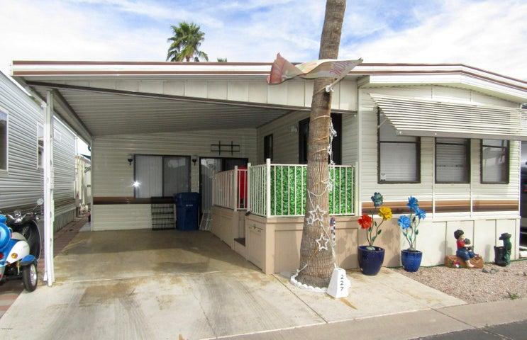3403 E Main Street, Mesa, AZ 85213