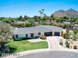 5126 N 69TH Place, Paradise Valley, AZ 85253