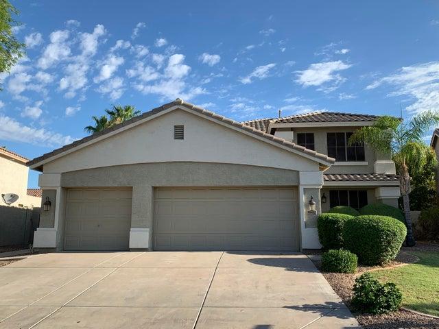 9602 E NIDO Avenue, Mesa, AZ 85209