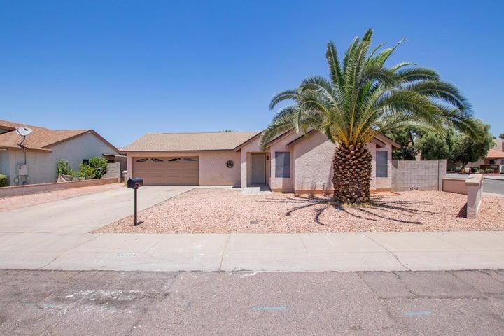 5204 W VOLTAIRE Drive, Glendale, AZ 85304