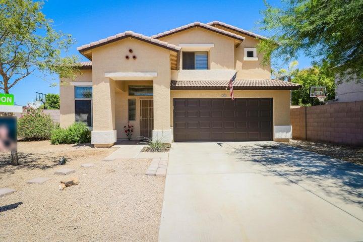 15836 W NAVAJO Circle, Goodyear, AZ 85338