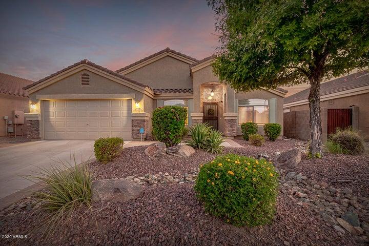 2435 E DUST DEVIL Drive, Phoenix, AZ 85024