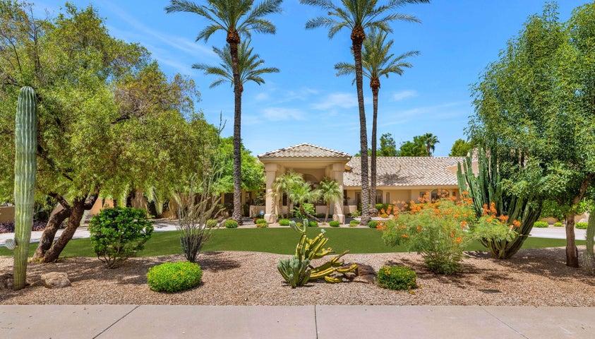 9128 N 70TH Street, Paradise Valley, AZ 85253