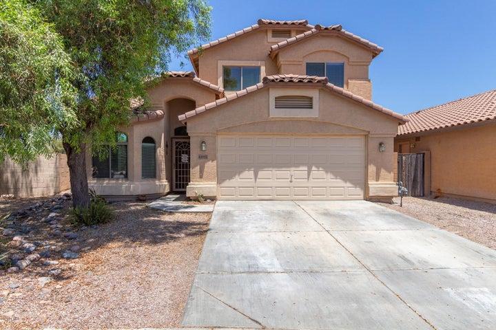 44886 W DESERT GARDEN Road, Maricopa, AZ 85139