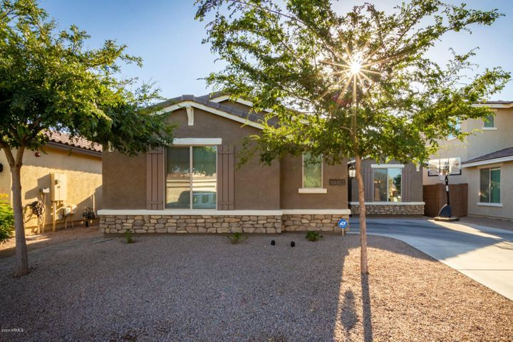 2324 S MINNEOLA Lane, Gilbert, AZ 85295