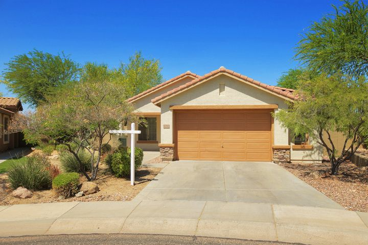 42932 N CHALLENGER Trail, Anthem, AZ 85086