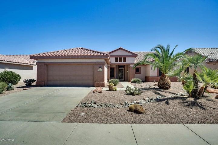 16285 W BOULDER Drive, Surprise, AZ 85374