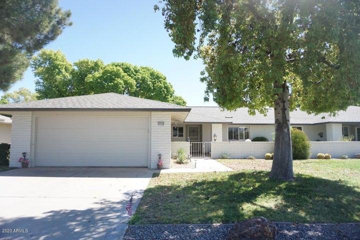 12714 W BALLAD Drive, Sun City West, AZ 85375