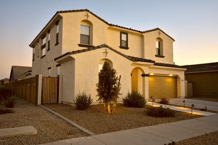22491 E STONECREST Drive, Queen Creek, AZ 85142