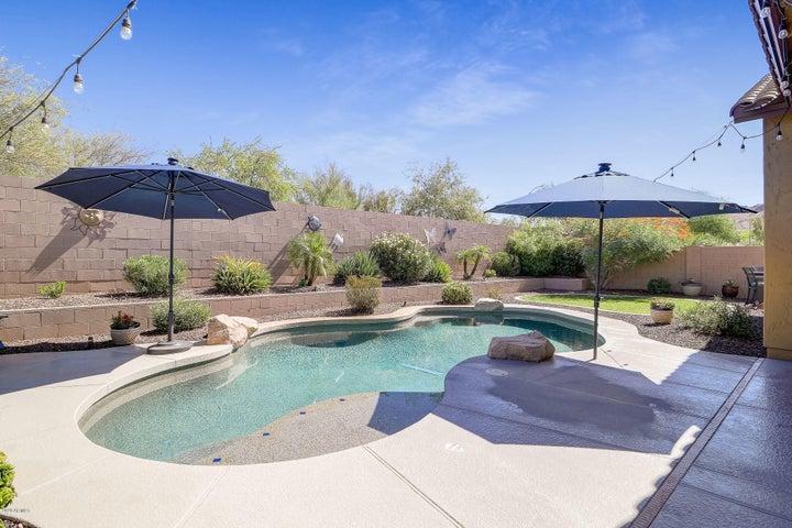 5540 W BUCKHORN Trail, Phoenix, AZ 85083