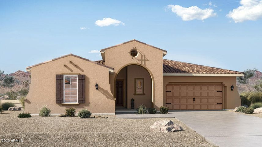 18322 W LONG LAKE Road, Goodyear, AZ 85338