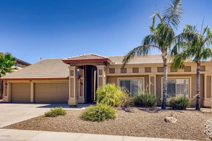 7247 W CRABAPPLE Drive, Peoria, AZ 85383