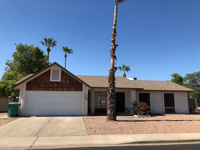 3838 E HOPI Avenue, Mesa, AZ 85206