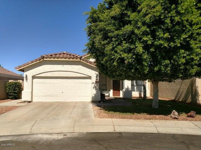 20444 N 40TH Avenue, Glendale, AZ 85308