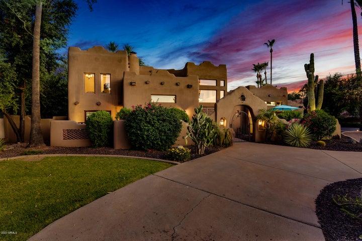 1505 E LOS ARBOLES Drive, Tempe, AZ 85284